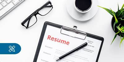 Make Your Resume Stand Out! - LinkedIn